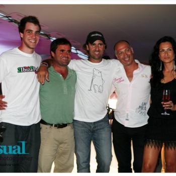 GABRIEL IGLESIAS & VIPs