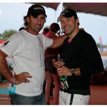 GABRIEL IGLESIAS & VIP