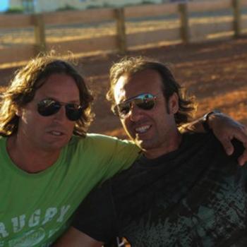 ANDREA VIANINI & GABRIEL IGLESIAS