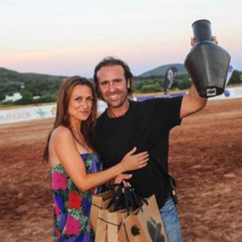 EVA MARQUEZ & GABRIEL IGLESIAS
