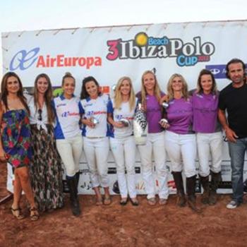 AIR EUROPA & AGUAS DE IBIZA TEAMS