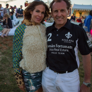 LAURIE & ADRIANO AGOSTI